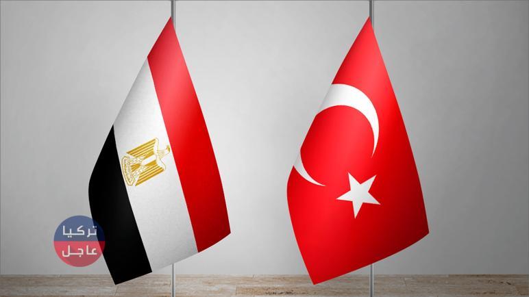 تطور مفاجئ بالعلاقات بين مصر وتركيا اتصال من وزير خارجية تركيا