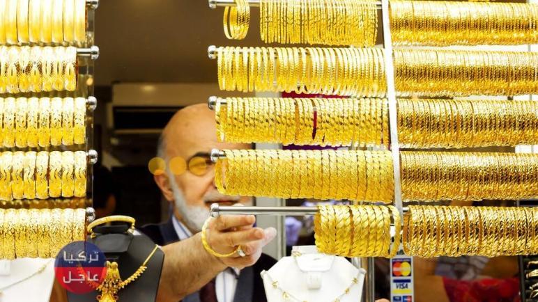 سعر الذهب في سوريا اليوم يعود للارتفاع وإليكم سعر غرام 21 24 18