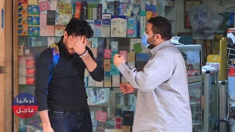 شاب سوري يسأل المصريين عن مكان للإفطار بعد أن أضاع أمواله.. ردة فعلهم (فيديو)