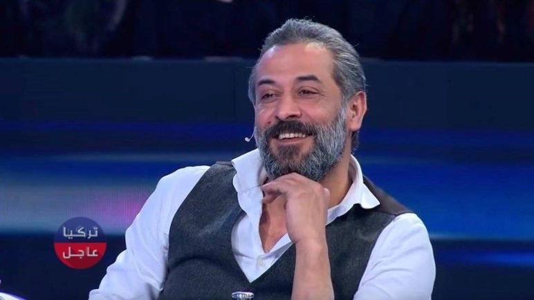 عبد المنعم عمايري لا يملك بيت حتى الآن ويكشف عن طبيعة علاقته مع دانا الحلبي