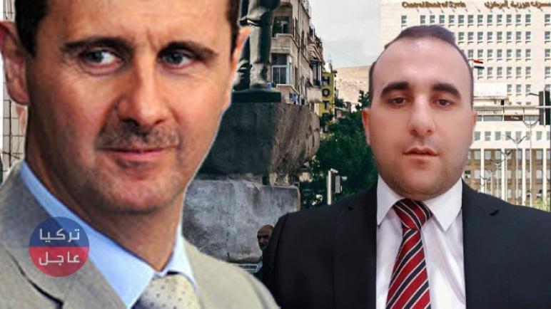 عمر رحمون ينتقد نظام الأسد: شمّتم بنا العــ.دو