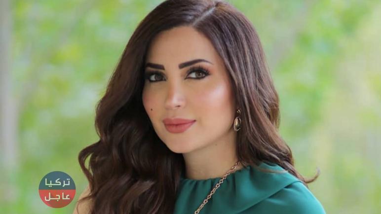 نسرين طافش تتحدث عن الأردن وشعبها بتغريدة خاصة عبر تويتر (شاهد)