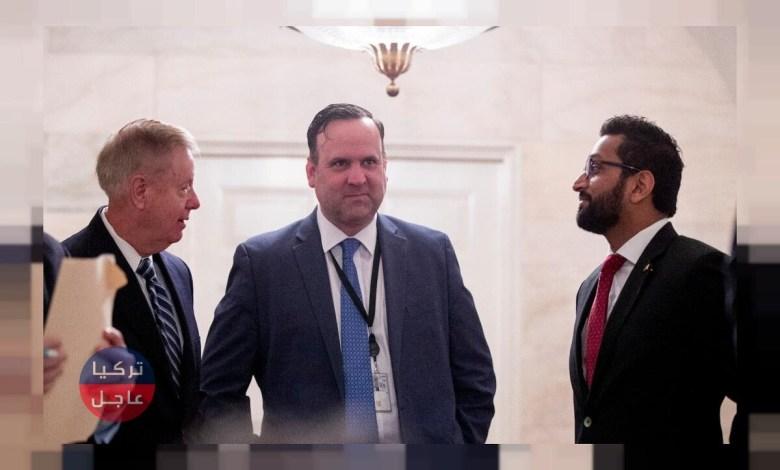 وكالة أمريكية تكشف عن صفقة أمريكية مع نظام الأسد وأسماء طرف رئيسي فيها