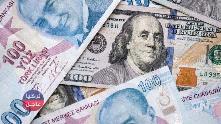 مع قرار البنك المركزي الليرة التركية تثبت على هذا النحو اليوم الجمعة 16/04/2021