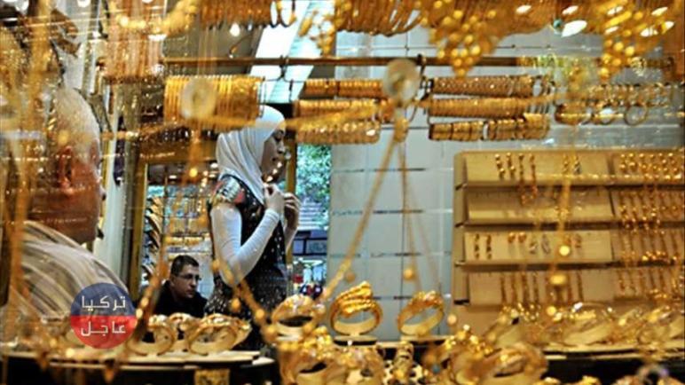 انخفاض ملحوظ على أسعار الذهب في سوريا.. سعر غرام عيار 21 و24 و18