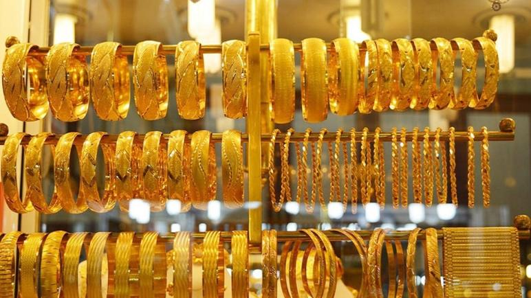 اسعار غرام الذهب في تركيا عيار 21 22 24 18 وسعر ليرة الذهب
