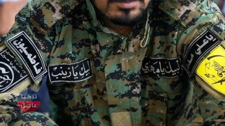 أفغاني ينسحب من الحرس ويكشف عن هدف طهران في سوريا