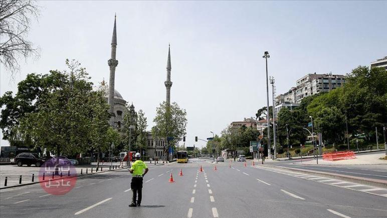 تركيا تقترب من الإغلاق الكامل على غرار بريطانية وفرنسا