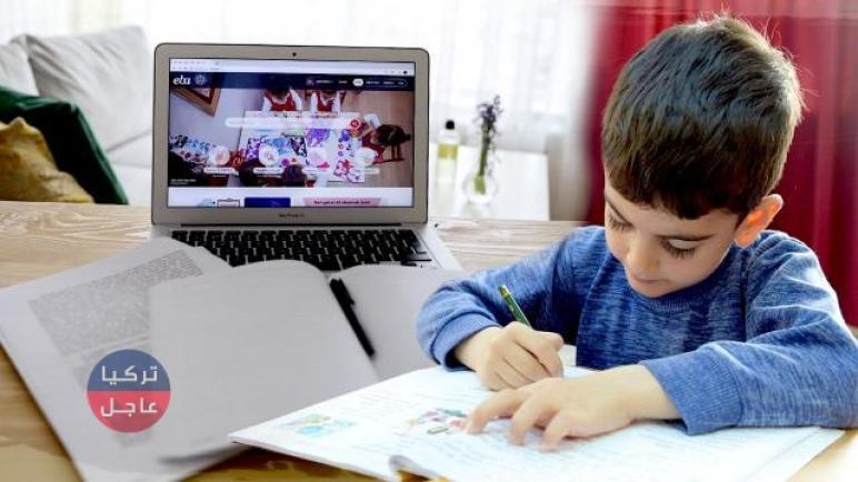 عاجل ولاية تركية جديدة تعلن اغلاق المدارس والانتقال إلى التعليم عن بعد