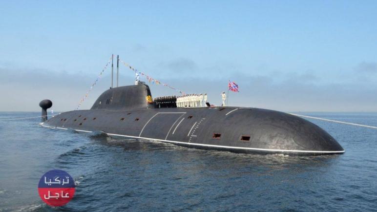 روسيا تبدأ باجراءات غير مسبوقة في ميناء طرطوس