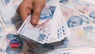 تحسن الليرة التركية مقابل الدولار وبقية العملات اليوم الإثنين