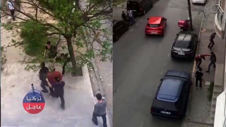 ما الذي يفعله السوريون في نهار رمضان بمنطقة عثمان باشا في إسطنبول؟! (فيديو)
