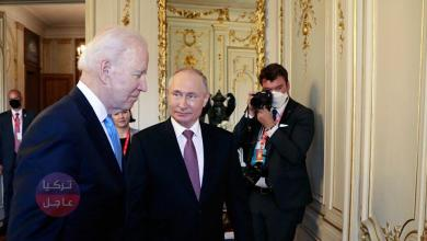 مسؤول أمريكي رفيع يكشف النقاش الذي جرى بين بايدن وبوتين بشأن سوريا
