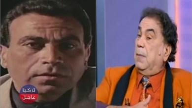 وفاة الفنان المصري سيد مصطفى عن عمر 65 عاما