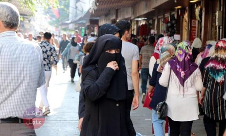 عدد السوريين في تركيا وتوزعهم على الولايات 2021 - 2021 م