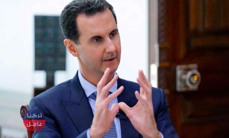 نظام الأسد يصدر تعميماً جديداً يخص توقيف السوريين المطلوبين!