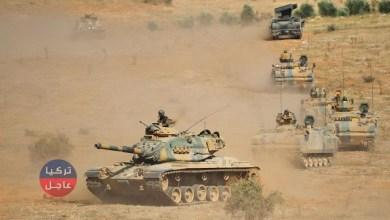 تطورات كبيرة وحشود للجيش التركي قرب مواقع النظام في إدلب