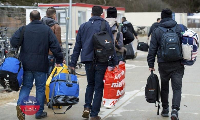 بقرار أوروبي ادخال ثلاثة لاجئين سوريين بولندا رغماً عنها وتعويضهم بعشرة آلاف يورو؟! .. اليكم قصتهم
