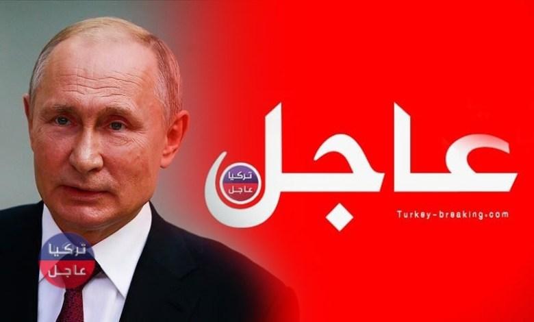 روسيا تتحدث عن تغيير شامل في سوريا وتـ ـأمر بشار الاسد بوقـ ـف عمـ ـلياته في درعا