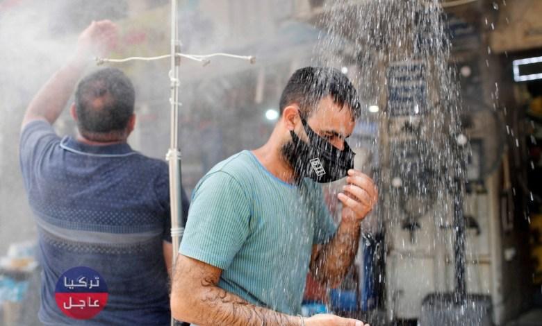 درجات الحرارة سترتفع خلال الأيام القادمة في 11 ولاية تركية والأرصاد تحذر