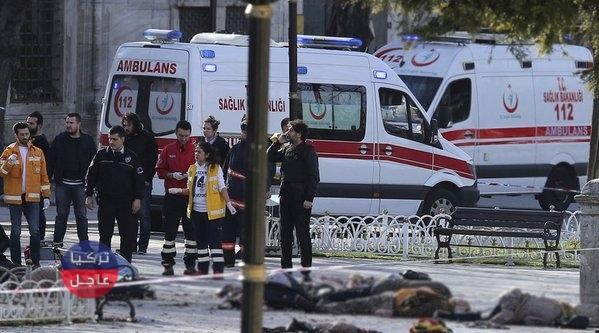 انفجار في مطار أضنة وأنباء عن اصابات