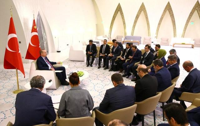 Turkish media highlights, Erdogan, electoral alliance, MHP, Reza Zarrab, economy