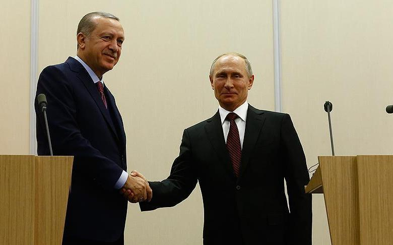 Jerusalem, Turkey, Russia, Erdogan, Putin