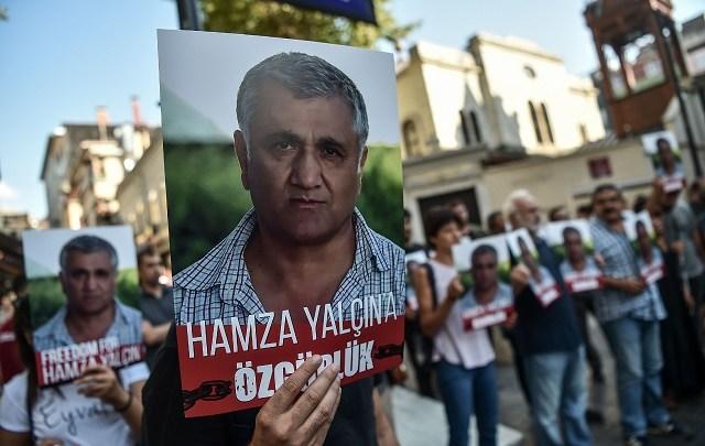 Sweeden, Erdogan, investigation, Turkish dissident