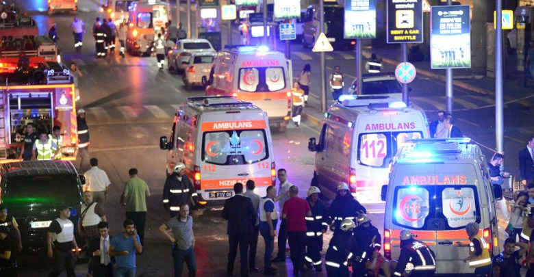 Istanbul airport, attack, Islamic State, suspects, court, trial