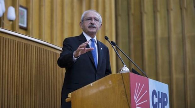 CHP, Kemal Kilicdaroglu, Erdogan, Turkish media highlights
