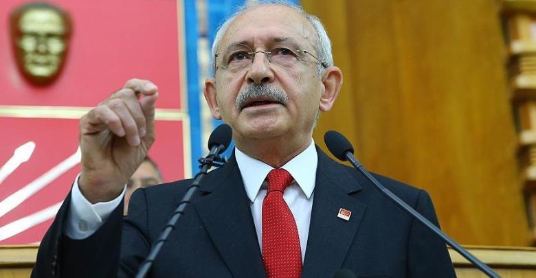 Kemal Kilicdaroglu CHP offshore Erdogan family wealth