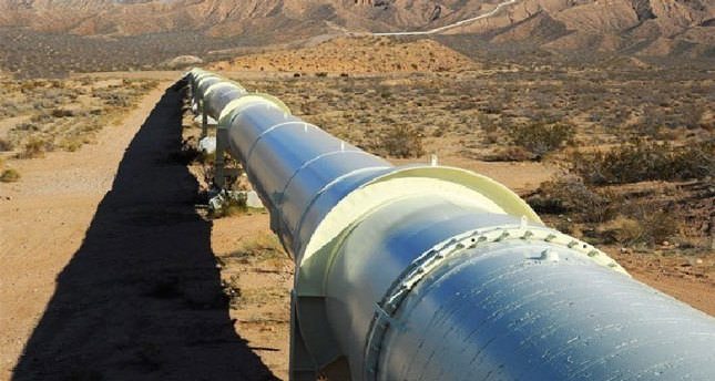 Turkish media highlights, Reza Zarrab, diplomatic note, Mevlut Cavusoglu, Kirkuk oil pipeline