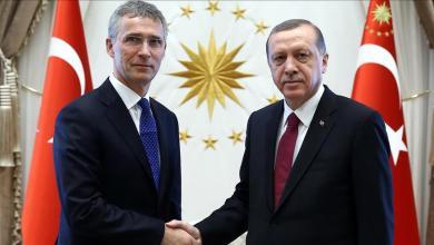 NATO, Jens Stoltenberg, apology, Erdogan, Turkey, NATO exercise, Norway