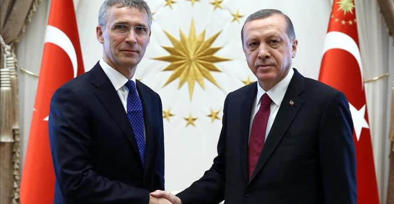 NATO, Jens Stoltenberg, apology, Erdogan, Turkey, NATO exercise, Norway