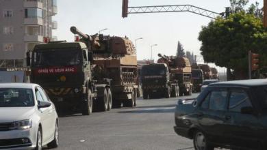 Turkish media highlights, Afrin, Turkish security forces, tanks, Erdogan, Reza Zarrab, Bekir Bozdag