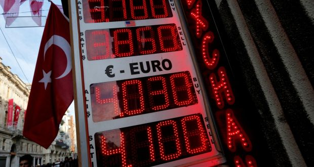 Turkish economy, tax haven, EU, blacklist