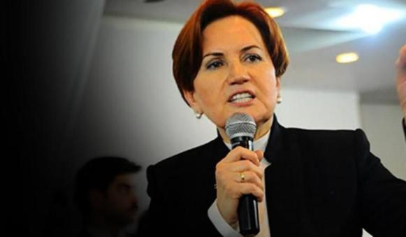Meral Aksener, Good Party, Turkey, politics, Erdogan