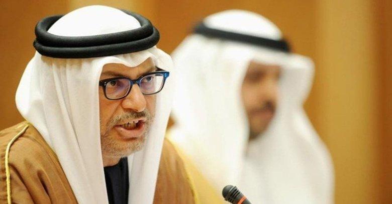 Emirati politician, Iran, Turkey, Anwar Gargash, Arab world