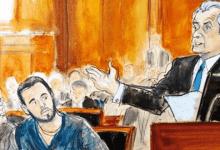 Turkey, U.S., Reza Zarrab, trial, Justice Department