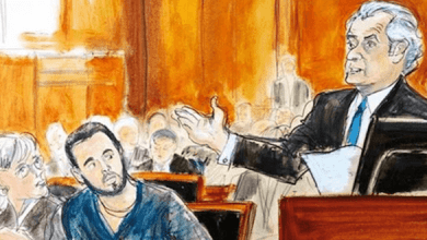Turkey, U.S., Reza Zarrab, trial, Justice Department