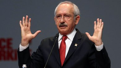 Erdogan, CHP, Kemal Kilicdaroglu, opposition leader