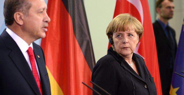Erdogan, Germany, EU, reset