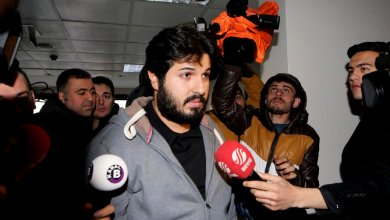 Turkish media highlights, Zarrab, Dubai