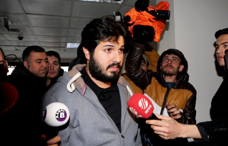 Turkish media highlights, Zarrab, Dubai