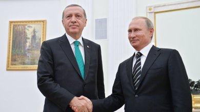 Turkey, Russia, Putin, Erdogan