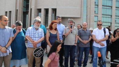 Turkey, ozgur gundem, journalists