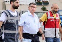 Constitutional Court, Turkey, jailed journalists, Mehmet Altan, Sahin Alpay