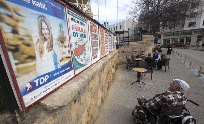 Turkish Cypriots, Cyprus, UN