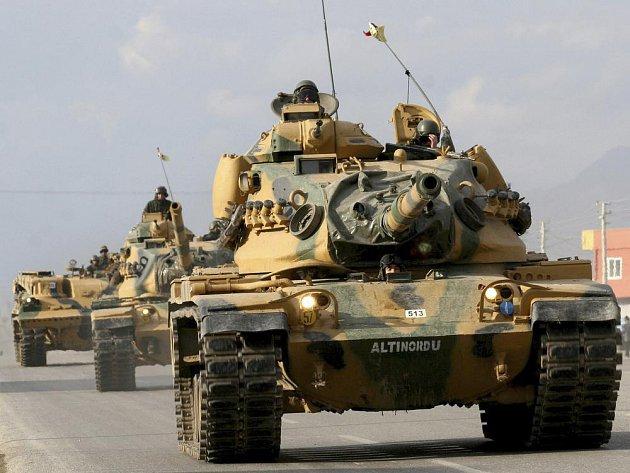 Turkey, Afrin, YPG, operation
