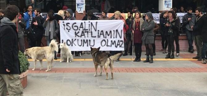 Turkey, universities, battleground, Bogazici University, Afrin, Erdogan